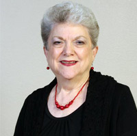 Jackie Dewoody Mesquite Church Of Christ